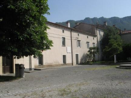 Glasbena šola Vinka Vodopivca Ajdovščina v prejšnji zgradbi