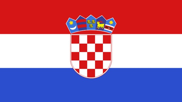 Rezultat iskanja slik za hrvaška zastava
