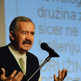 Bogdan Žorž (photo: ARO)