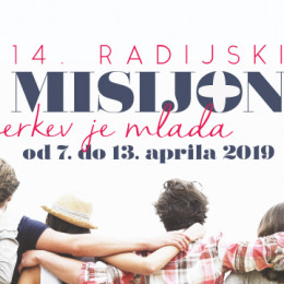 14. radijski misijon (photo: Andrej Jerman)