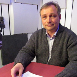 Branko Cestnik (photo: Jože Bartolj)