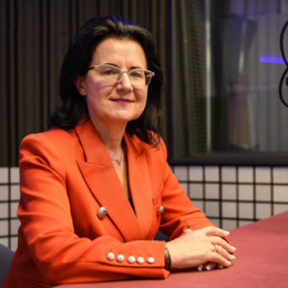 Dr. Verica Trstenjak (photo: ARO)