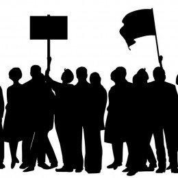 Protest (photo: pixabay.com)