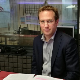 Ustavni sodnik Dr. Dr. Klemen Jaklič (photo: ARO)