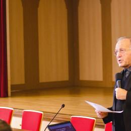 Nadškof Anton Stres (photo: Dom sveti Jožef Celje)