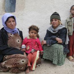 Prebivalci Iraka (photo: Pixabay)