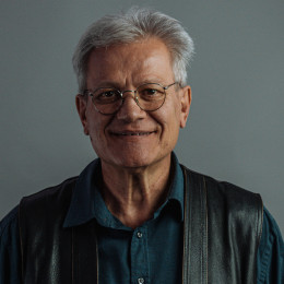 Marko Juhant, specialni pedagog (photo: Osebni arhiv)