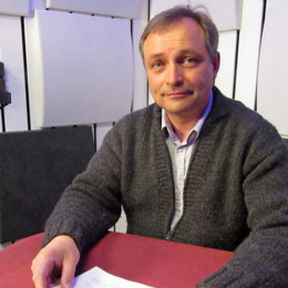 P. Branko Cestnik (photo: ARO)