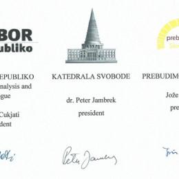 Podpisniki odprtega pisma (photo: Posnetek zaslona)