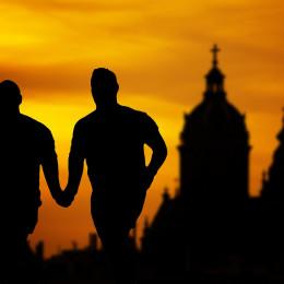 Istospolna skupnost (photo: Gerd Altmann / Pixabay)