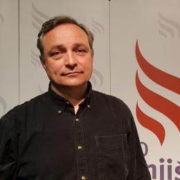 p. Branko Cestnik (photo: Tanja Dominko)