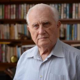Marko Kremžar (photo: Marko Vombergar)