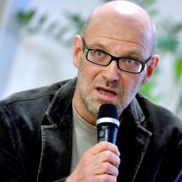 Bernard Nežmah (photo: STA)