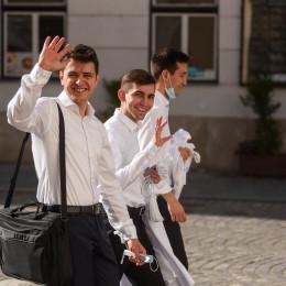 Bogoslovci (photo: Rok Mihevc)