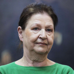 Alenka Puhar (photo: STA)