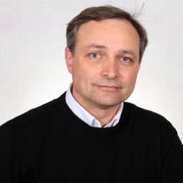 p. Branko Cestnik (photo: Izidor Šček)