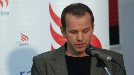 Lenart Rihar (photo: ARO)