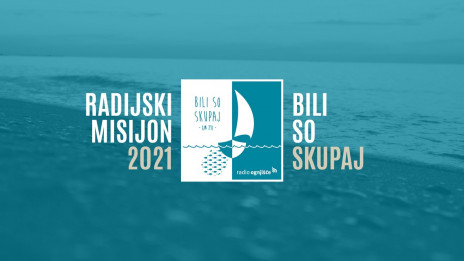 Radijski misijon 2021 (photo: Andrej Jerman)