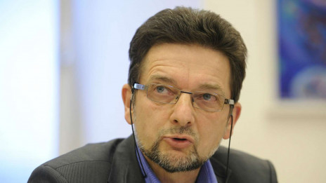 Dr. Ivan Štuhec (photo: STA)