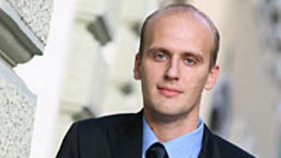 Dr. Jernej Letnar Černič (photo: fuds.si)