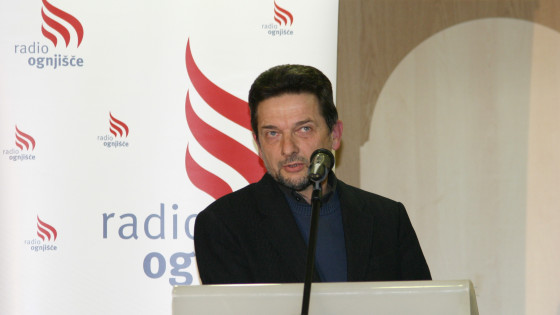 dr. Ivan Štuhec (photo: ARO)