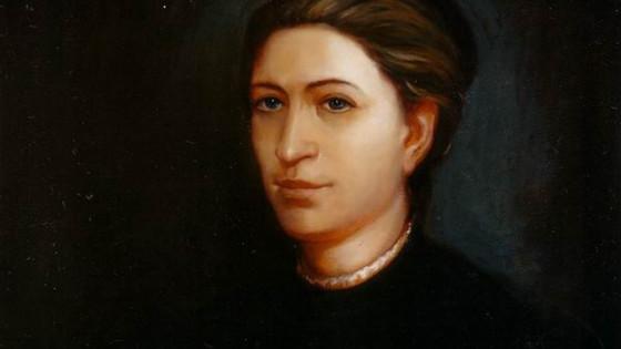 Magdalena Gornik (photo: Župnija Sodražica)