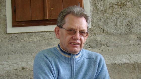 Rok Metličar (photo: Osebni arhiv)