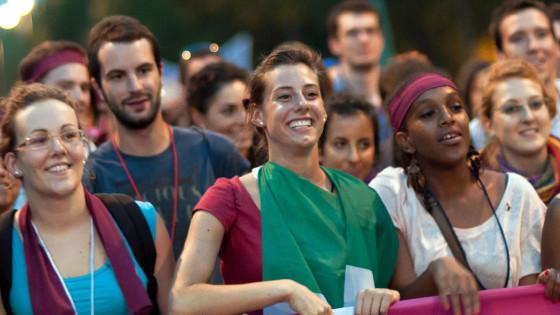 Člani laiških gibanj (photo: focolare.org)