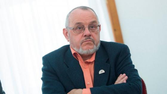 Anton Tomažič (photo: NSi)