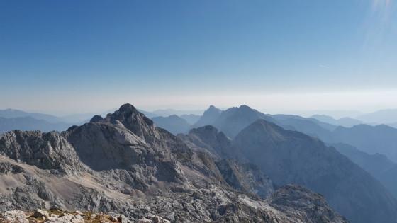 Kamniško-Savinjske Alpe (photo: ARO)