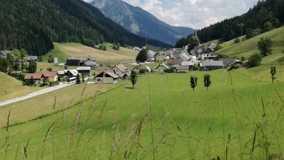 Sele na avstrijskem Koroškem (photo: Občina Sele/Zell)