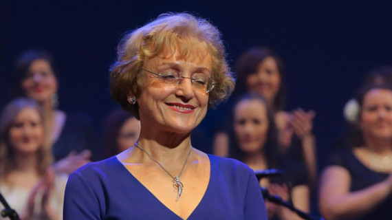 Alenka Höfferle Felc (photo: Matjaž Maežič)
