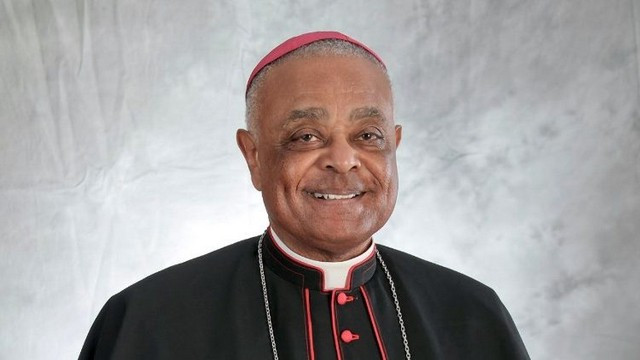 Wilton Gregory (foto: vaticannews.va)