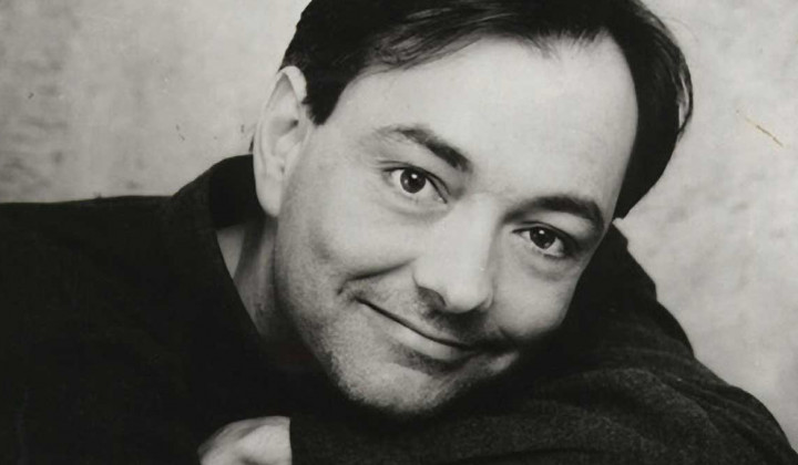 Rich Mullins (foto: stevecusswords.com)