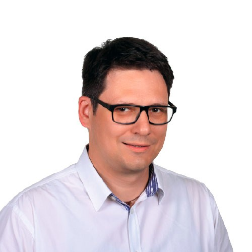 Matjaž Merljak