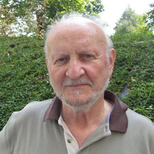 dr. Metod Benedik