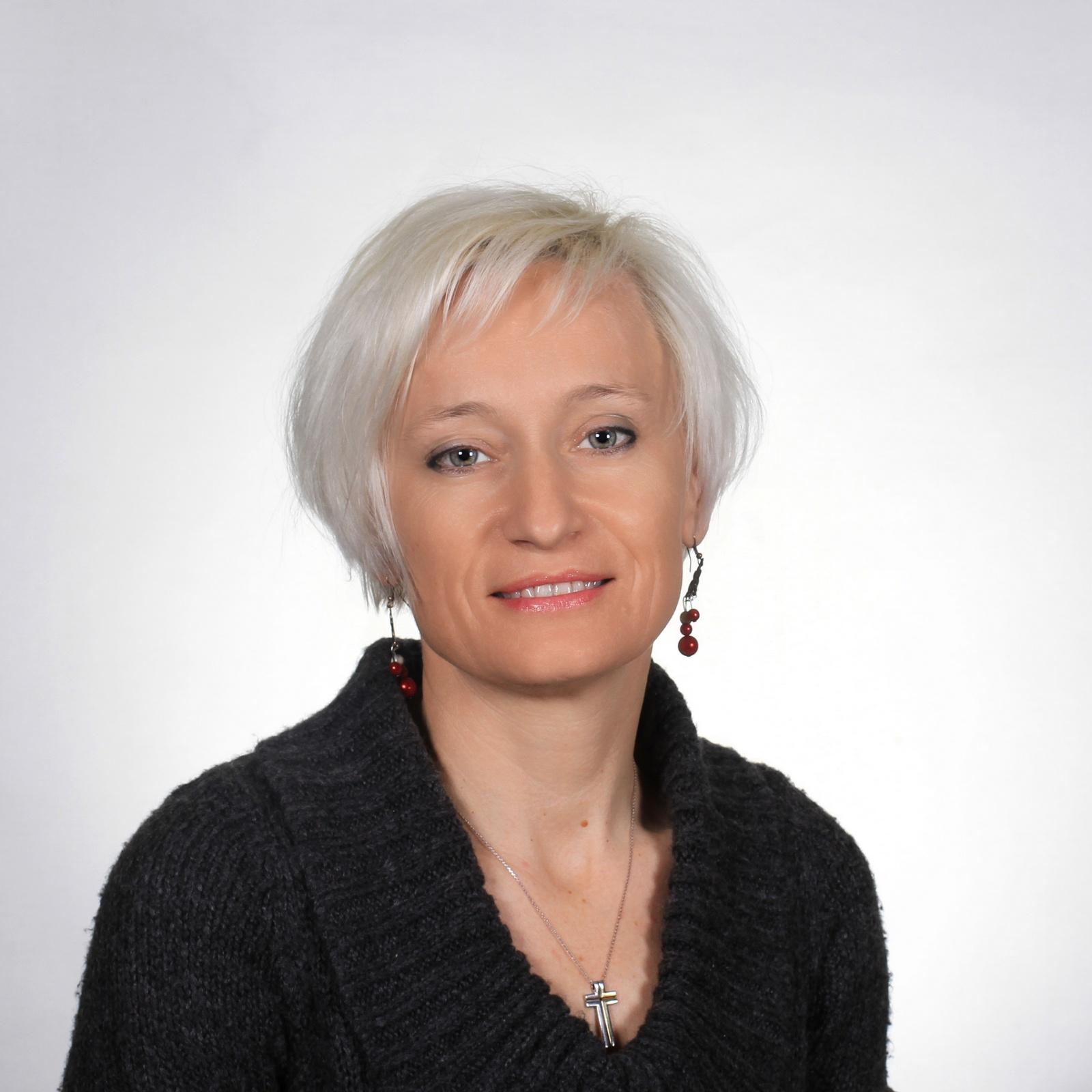 Lidija Zupanič