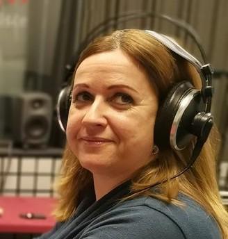 Vesna Sever Borovnik