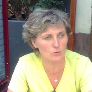 prof. Helena Kregar